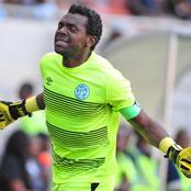 Fifa sanctions club over 'R3m debt' to Tignyemb.