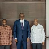 Retour de Gbagbo : Assoa Adou dévoile le vrai point de blocage avec les autorités