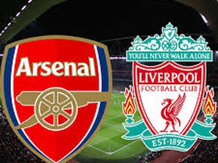 2 Reasons Liverpool Will Humble Arsenal In Their Clash At Emirates.