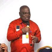 Blé Guirao craint un piège de Ouattara à Gbagbo, voici les raisons qu'il avance
