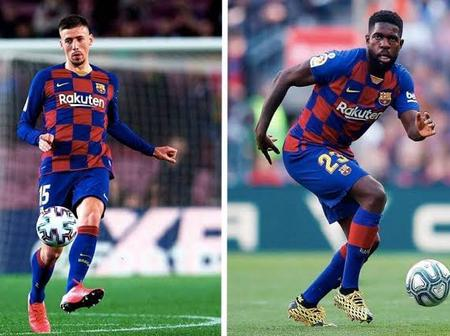 Barcelona are now open to new offers for this world class player