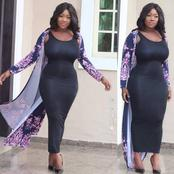 See Beautiful Picture Of Mercy Johnson And Ini Edo. Who Is Most Beautiful?