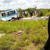Sinistre : La route fait des victimes à Dimbokro