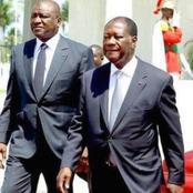 Santé d'Hamed Bakayoko : Ouattara fait annoncer la prolongation de son hospitalisation après leur rencontre
