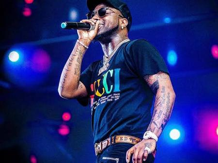See 7 Hit Songs Of Davido That Were Not Written By Him.