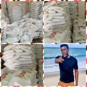 Mixed Reactions As Omokri Shares Video Of Bola Tinubu 2023 Rice Being Packaged For Northern Masses