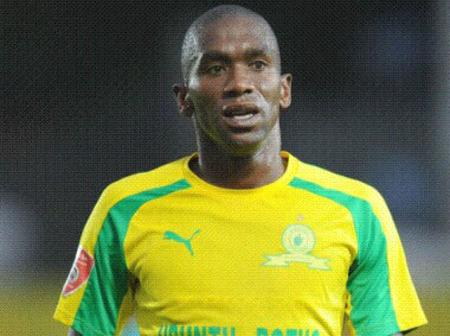 FOOTBALL: See The South African National Football That Just Died In A Car Accident.