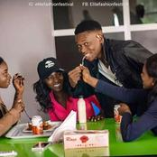 Lil Dipper Empire Organises Fashion Show In Jos. Here are pictures From The Event
