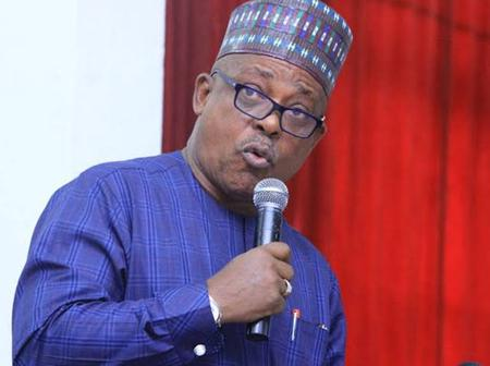 Some PDP leaders scout for Secondu Successor
