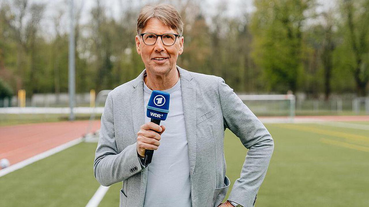 Interview mit ARD-Sportreporter: Liegt Veitshöchheim an der Veit?