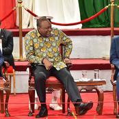 Kenya Reportedly Heading To Referendum, DP Ruto Allies Split Over BBI