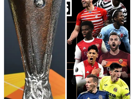 The team that might win the UEL because they rarely lose against big teams