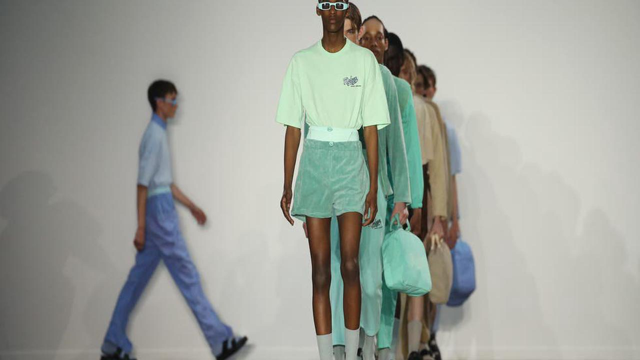 London Fashion Week: Everything you need to know about the latest digital event