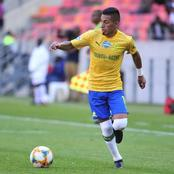 Are we going to see David vs Goliath over Gaston Sirino? As Pitso hints that Sirino wants to leave.