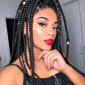 Feel The Rhythm Of True Beauty With These Excellent Braid Styles For Ladies
