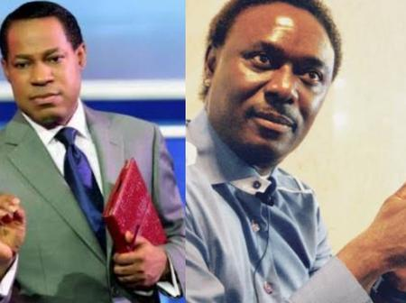 See three famous Nigerian Pastors who divorced their wives (Photos)