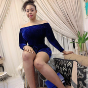 Check Out Styles Worn By Mimi Orjiekwe To Events