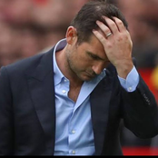 Insider Explains What Led To The Sacking Of Frank Lampard From Chelsea