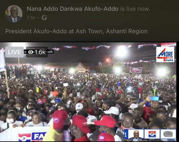 7602f53e8733d4b080ce21cef0a23060?quality=uhq&resize=720 - President Akufo-Addo Finally Says Goodbye To His Stronghold Region Ahead Of The Election