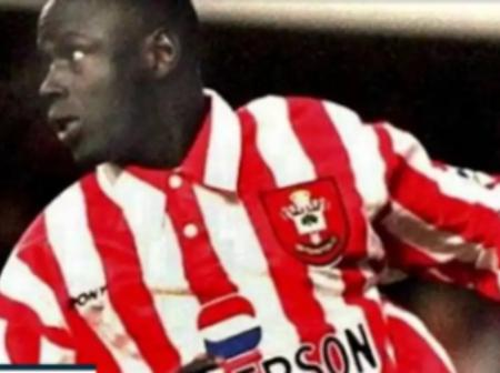 Check Out African Player With One Of The Worst Records In Football History