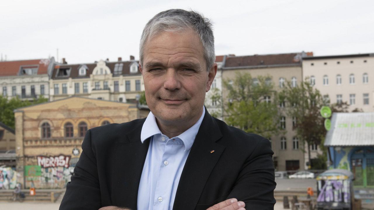 So will die CDU Berlin sicherer machen