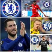 """""""Welcome To Stamford Bridge""""- Chelsea's All Transfer Actions That Will Make Them Unstoppable"""