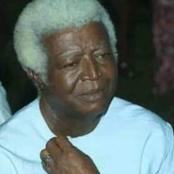 Popular Nollywood Actor, Bruno Iwuoha Dies
