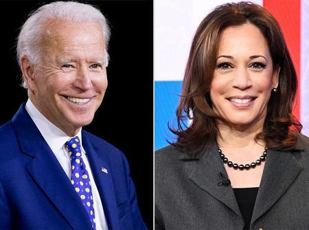 Harris Not Biden Is America's President - Apostle Suleman Prophesies