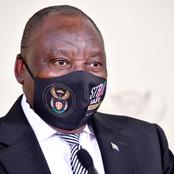 BREAKING: Ramaphosa Moves The Country To Level 1