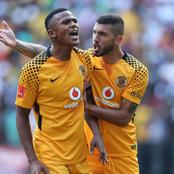 Kaizer Chiefs Player Ngezana Shocks Amakhosi Fans