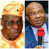 Today's Headlines: Obasanjo Reveals Why 1993 Election Was Cancelled, We Don't Want Biafra- Uzodinma