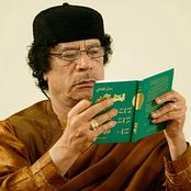 Why African countries need a dictator like Muammar Gaddafi and not Museveni.