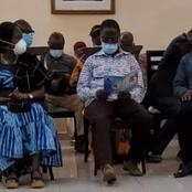 Simone Gbagbo ouvre les obsèques de la mère de Boga Doudou, des souvenirs douloureux