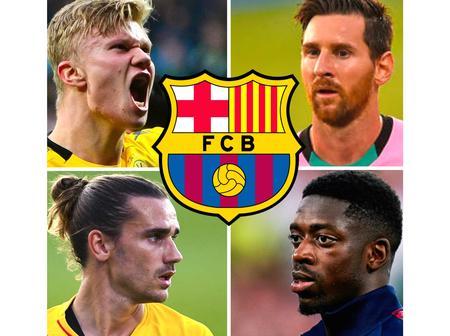 Latest Barcelona news: Wijnaldum to wait for Barcelona move; Updates on Messi, Dembele, and Haaland