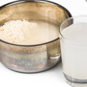 The beauty benefits of rice water