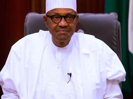 5 amazing privileges being enjoyed by President Muhammadu Buhari