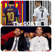 [Vote] Ronaldo vrs Messi who is all time best player.