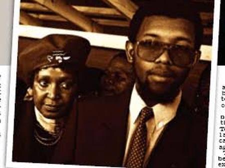 The Question Still Remains, Did Dali Mpofu Really Have An Affair With Winnie Mandela?