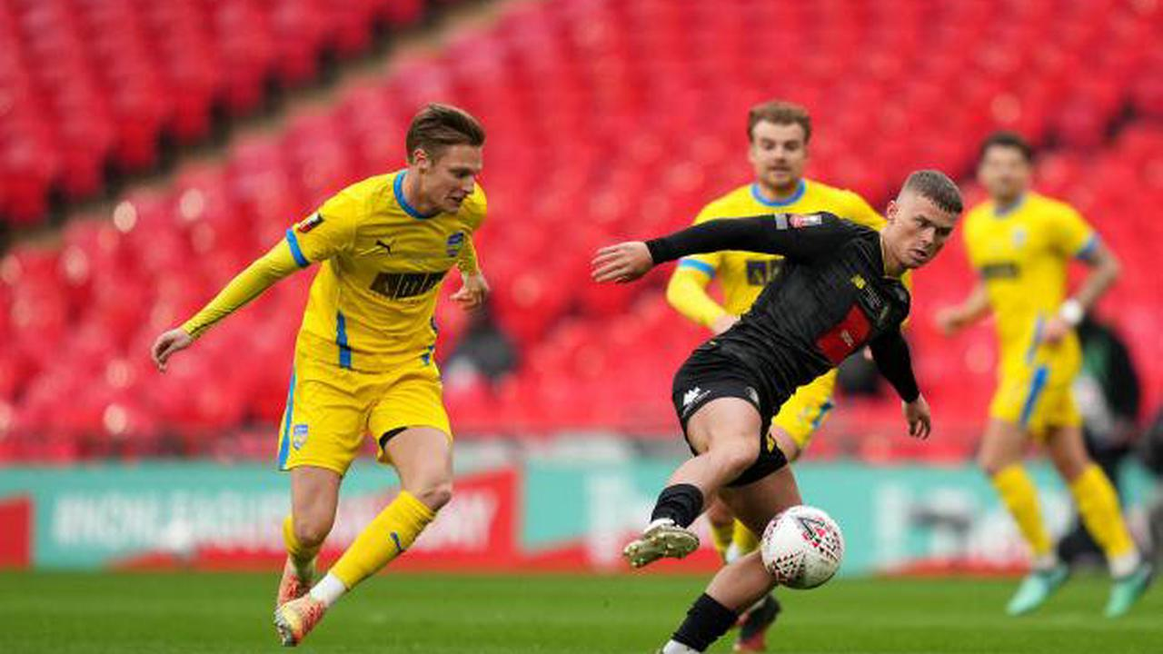 Rangers: Josh McPake details Ryan Kent inspiration, life on loan and leaving Ibrox comfort zone