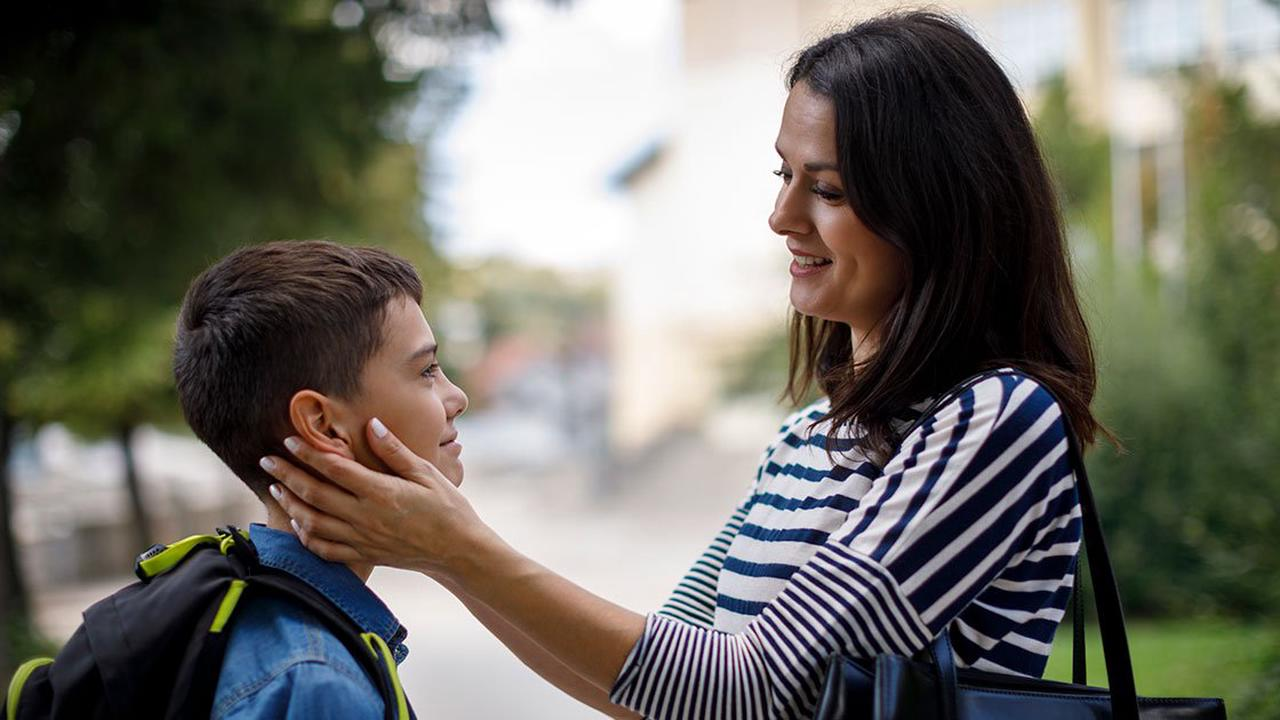 As The Mom Of Boys, It's Important That I Take Their Mental Health Seriously