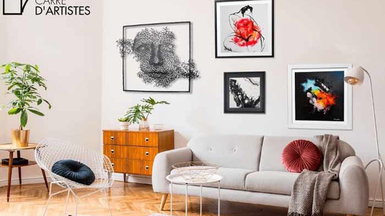 Pour ses 20 ans, Carré d'artistes continue son expansion et ouvre cette année 10 nouvelles galeries