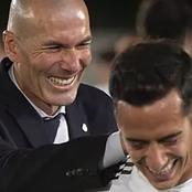 Lucas-Zidane: les clés d'une romance de football