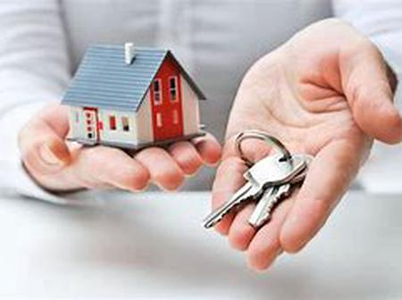 Who Has The Keys To Your Home?