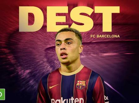 Thursday: Barcelona Official Transfer News Updates, Done Deals and More.