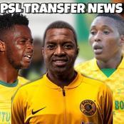 PSL Transfer News- Itumeleng Khune's Rumoured Transfer Revealed, Done Deal At Sundowns, Elias Pelembe