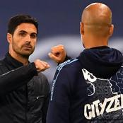 Arsenal's Seasons Set For A Turnaround After Pep Guardiola's Advice To Mikel Arteta