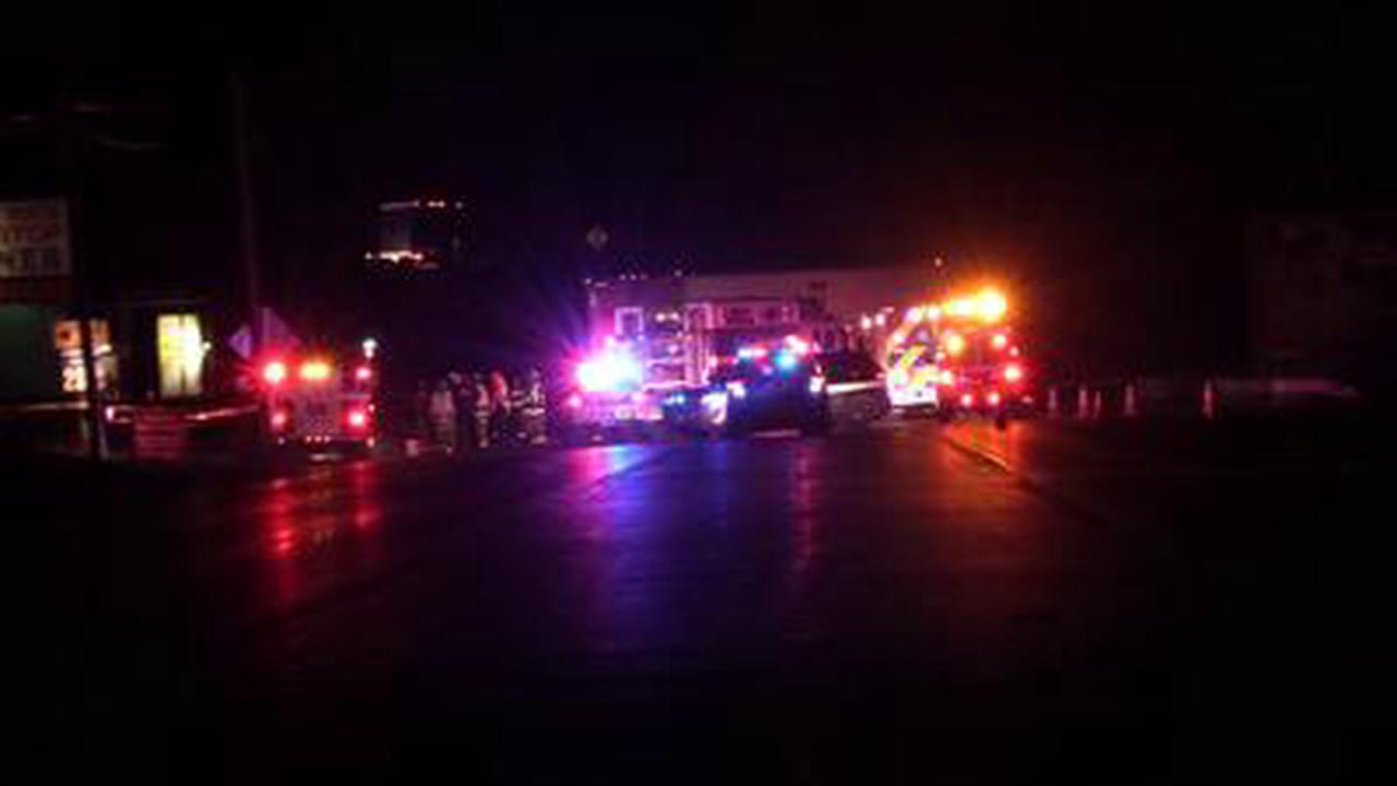 1 dead after crash on Route 309 near Coopersburg