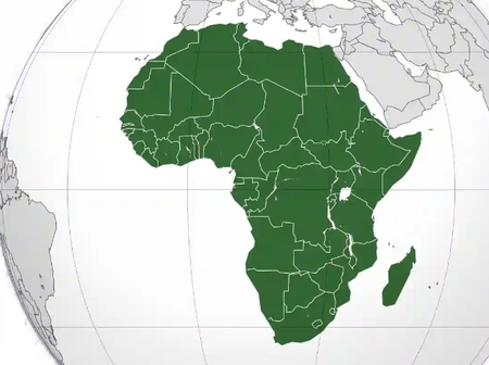 Check Out 17 Facts About Africa