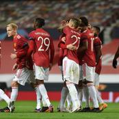 5 things we learned from Manchester United's win against Basaksehir