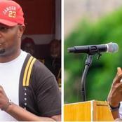 Resolve transport workers impasse to avoid another #EndSARS scenario, Jandor tells Sanwo-Olu